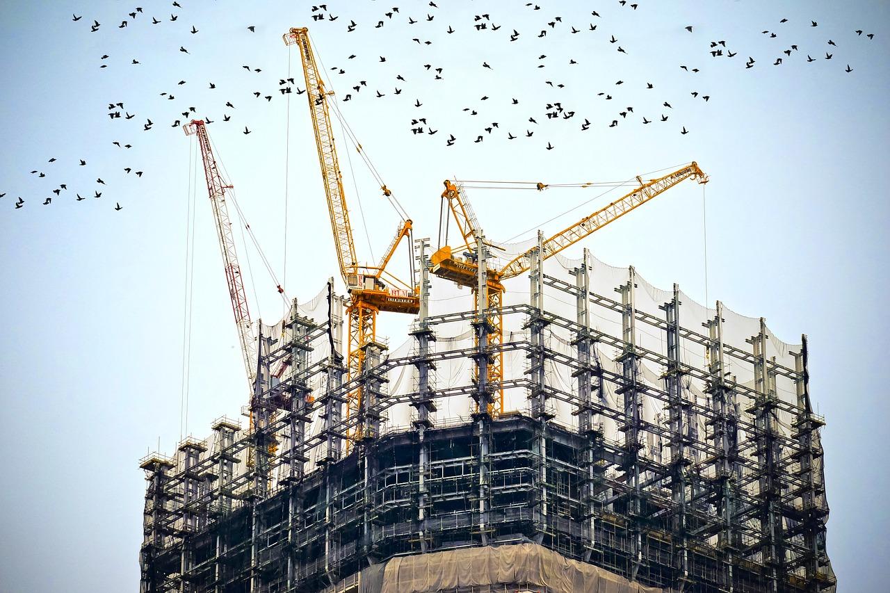 réemploi dans la construction